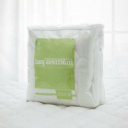 ExceptionalSheets Rayon From Bamboo Mattress PadExtra Plus