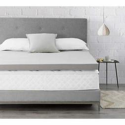 coma inducer 3 inch memory foam mattress