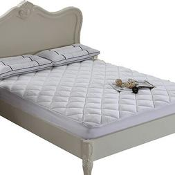 cool and plush 100 percent bamboo mattress