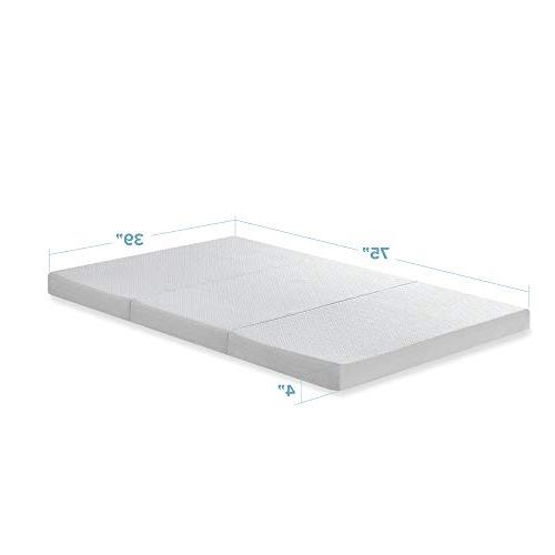 Best Mattress Twin Mattress Topper - Memory Mattress Twin