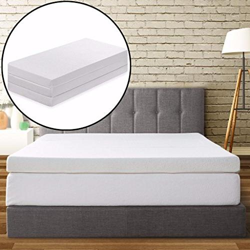 Best Twin - Mattress with Cover, Twin size