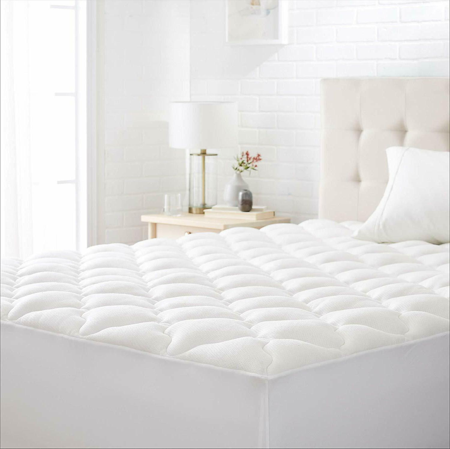 conscious series cool touch rayon bamboo mattress