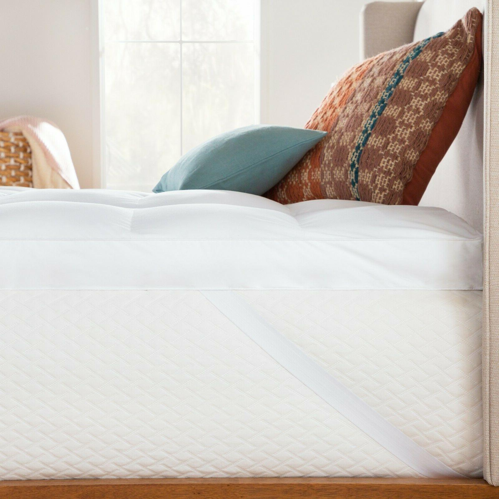 Linenspa 3 Down Mattress Topper