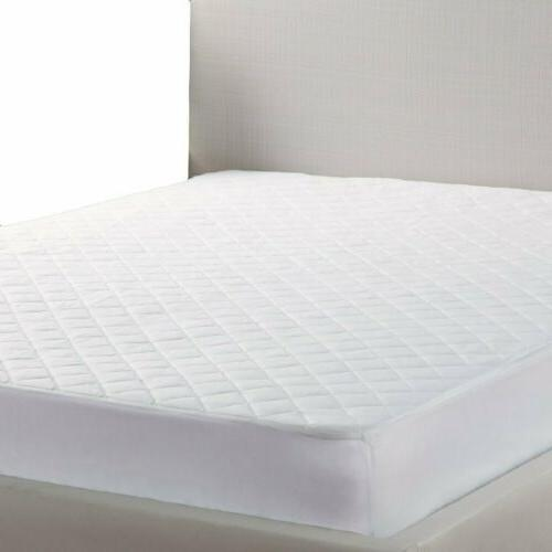 Mattress Cover Bed Topper Bug Dust Mite Pad Protector Size