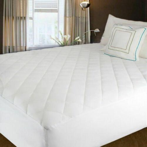 Mattress Cover Bed Bug Dust Mite Pad Size