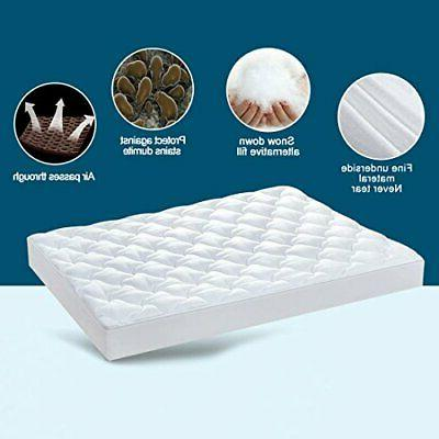 Cover Snow Pillow Luxury Bed