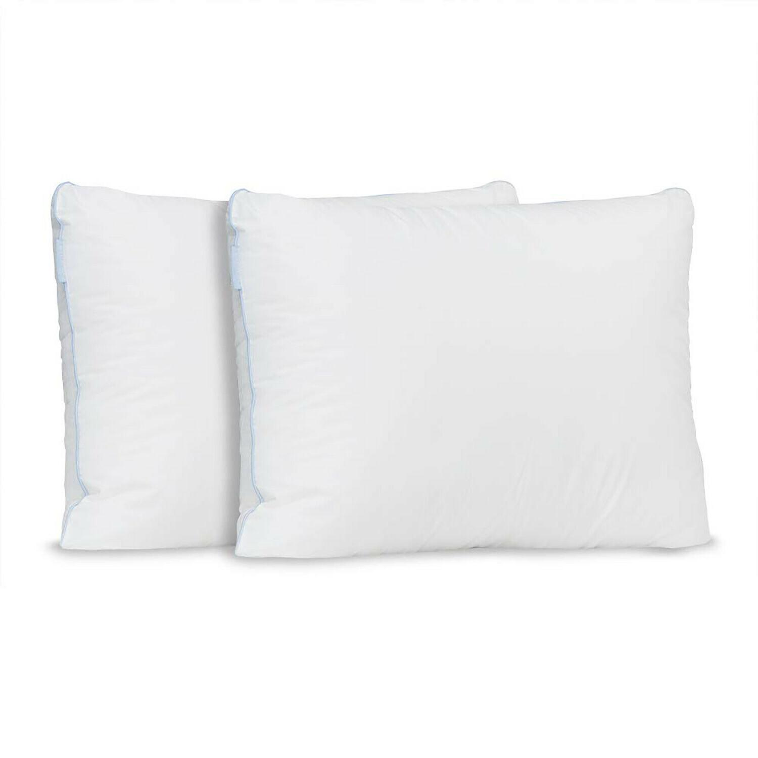 Thick Cooling Extra Plush 2 Pack New