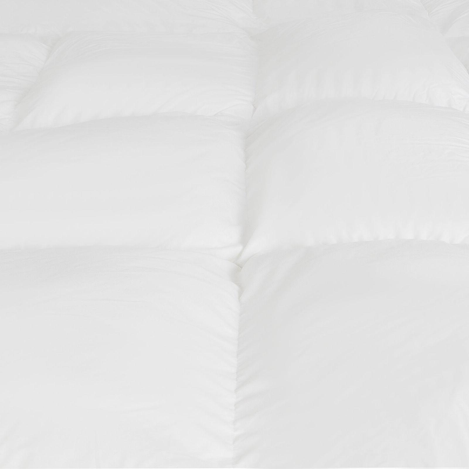 Topper Quilted Fitted Queen