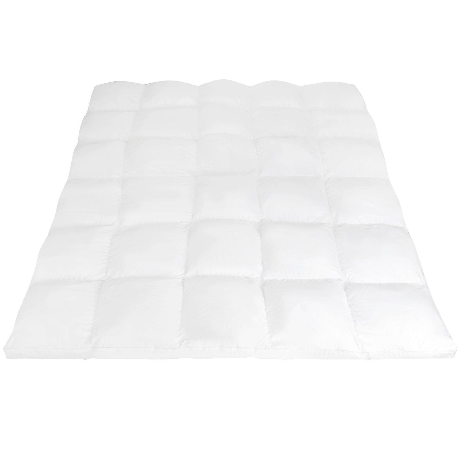 white mattress pad cover topper protector quilted