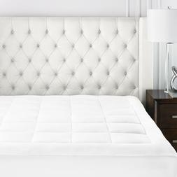 Hotel Collection Mattress Topper by ienjoy Home