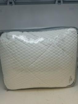 Pillow Top Mattress Pad Cover  Bed Topper Protector Soft Hyp