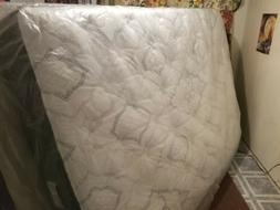 Serta Queen Size Mattress and BOX Spring New